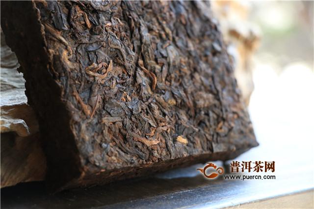 """普洱茶投资分析:名山古寨""""口粮茶""""的时代已经结束了"""
