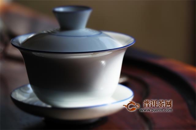 中国茶文化对茶业经济的深刻影响