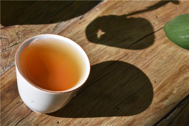 喝茶喝醉了怎么解?