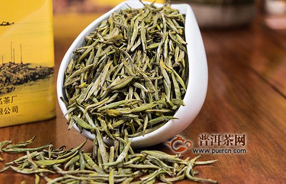 喝黄茶的好处及其功效