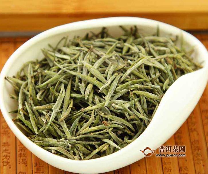 黄茶的养生作用及功效