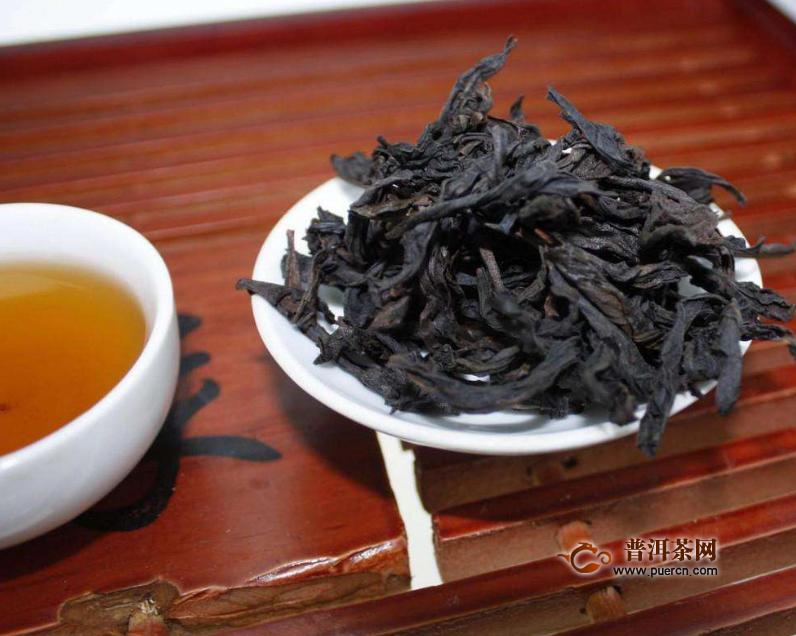 乌龙茶的功效及其相关副作用