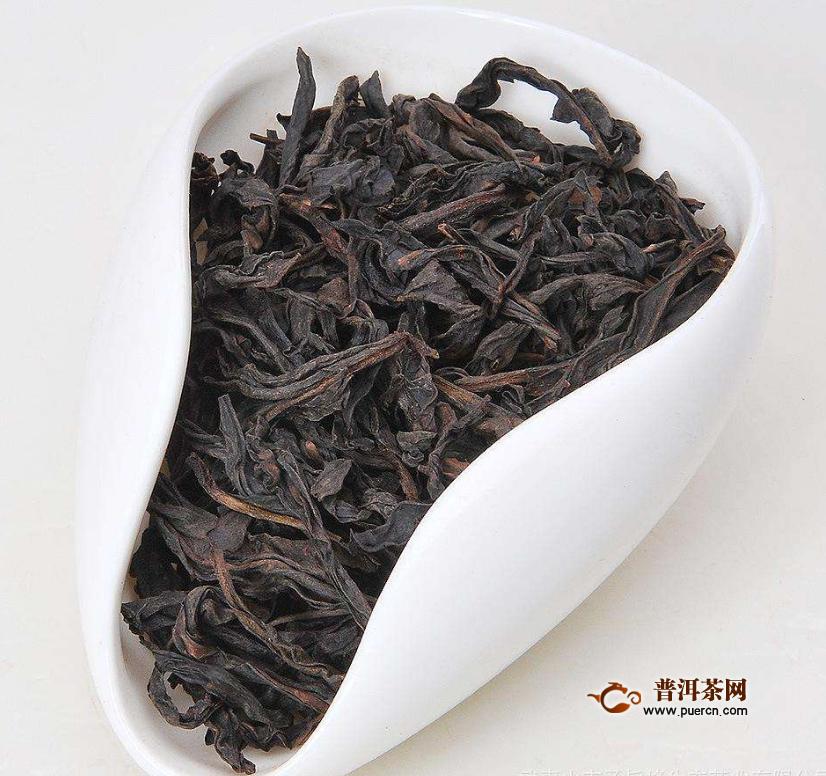 饮用乌龙茶的功能与作用
