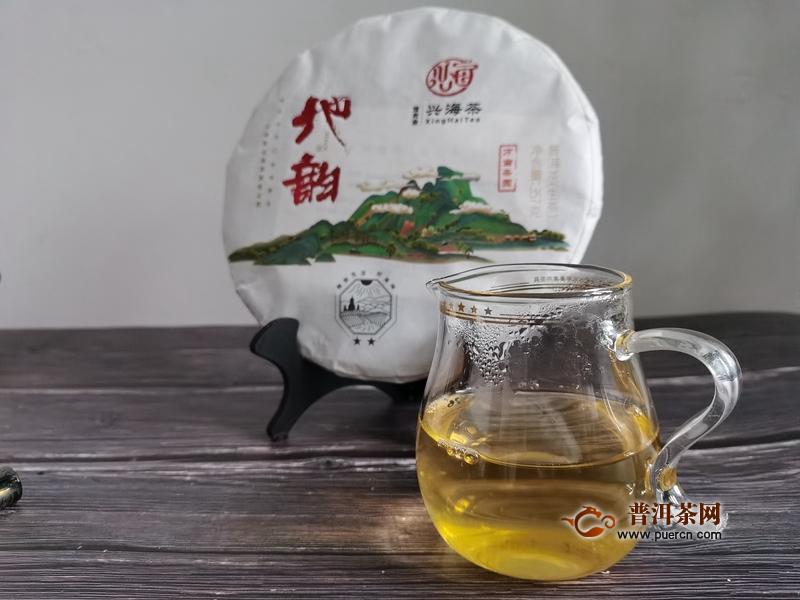 【好茶品味】9月14日——9月20日