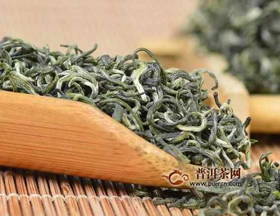 绿茶的作用与好处