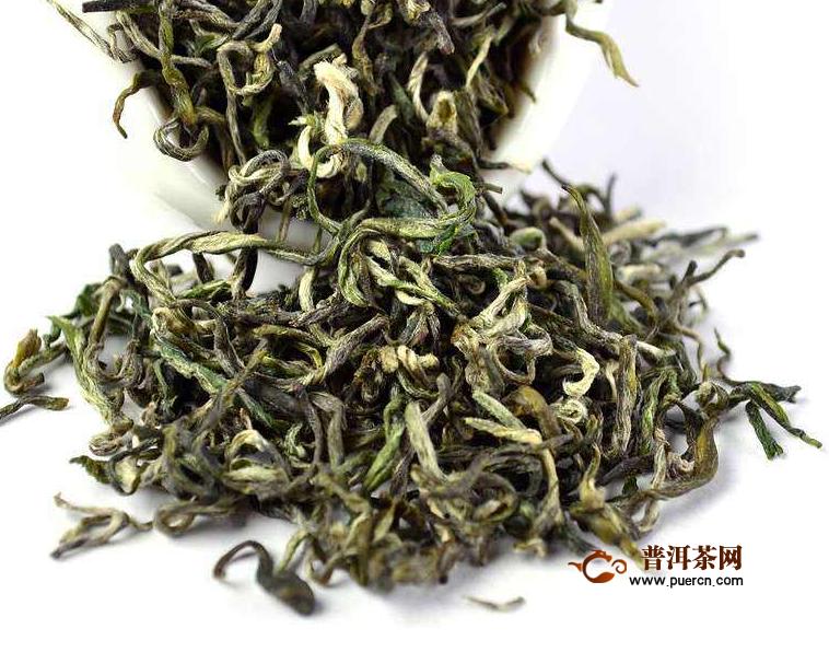 喝什么绿茶茶叶好