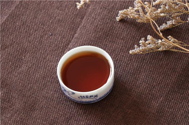 为何你喝的茶汤会泛酸