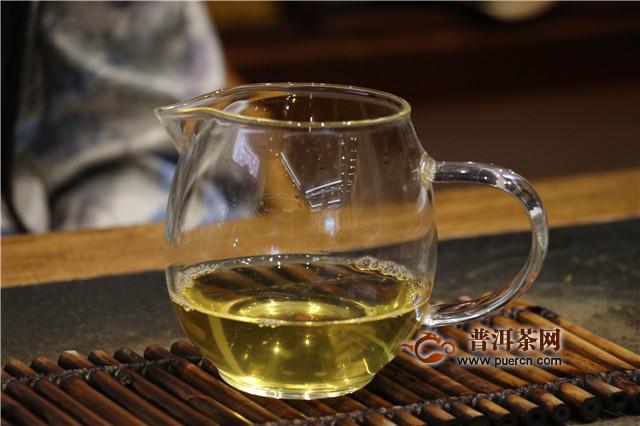 """名山茶走下神坛?你喝的是""""名山茶""""还是""""名山味""""?"""