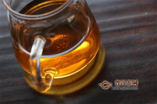 普洱茶投资分析:高利润、低收入小茶商 为何如此难做?