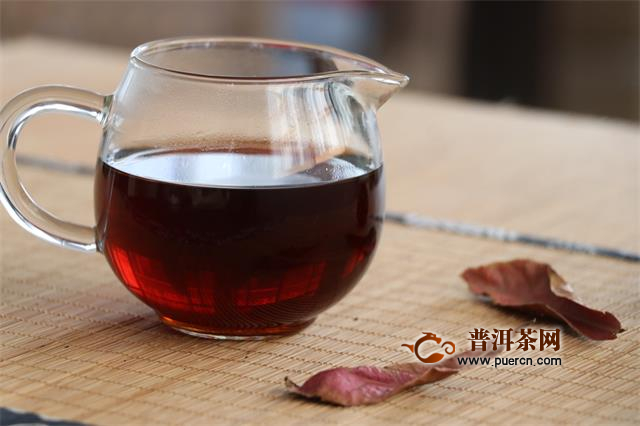 普洱茶投资分析:消费需求!调节产能的最佳参照物