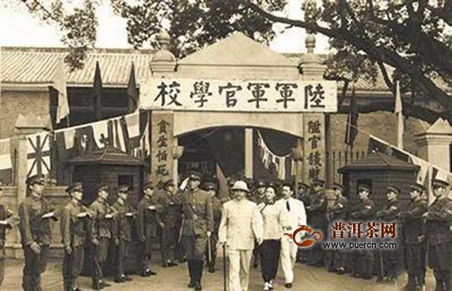 深圳茶博园:滇粤茶产业合作的典范