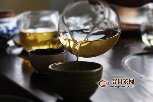 普洱茶投资分析:茶企上市 零售市场是致胜关键