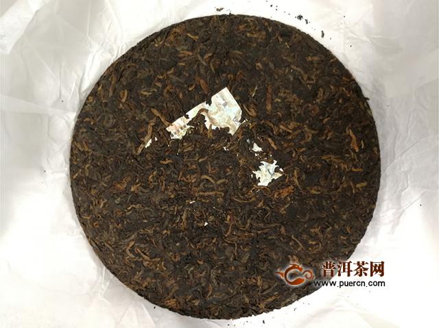 【茶言观色】遇见兴海茶业2020年人和三星