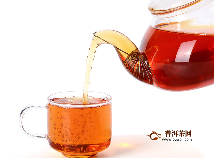 喝高浓度红茶副作用