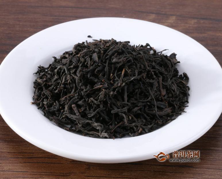红茶的功能与作用