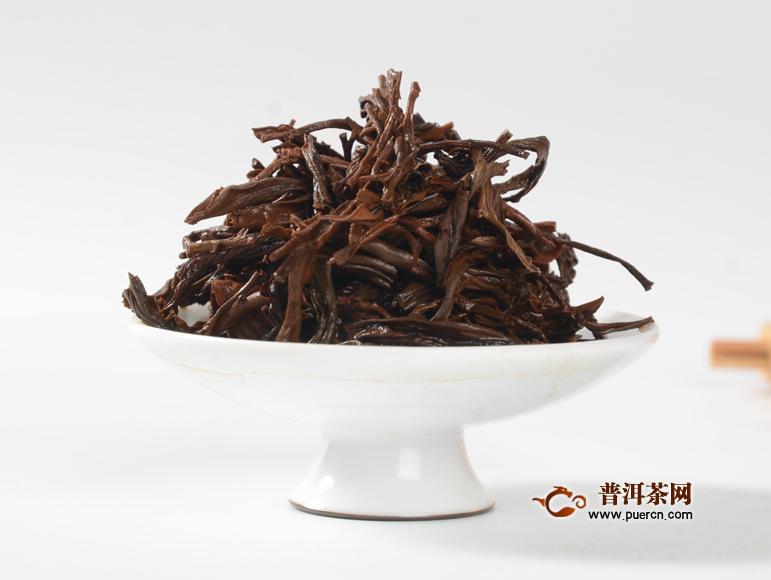 红茶有那些品种及其名称