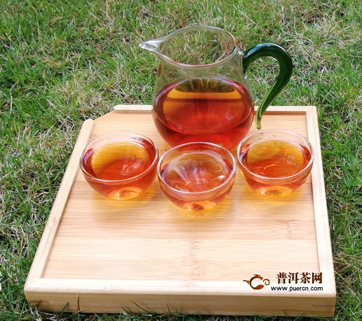红茶里面有硒吗