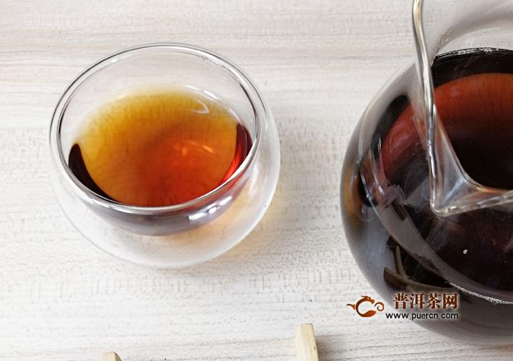 红茶一般能泡几泡