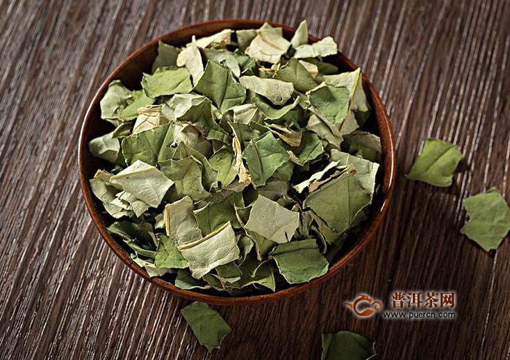 荷叶茶有减肥功效吗