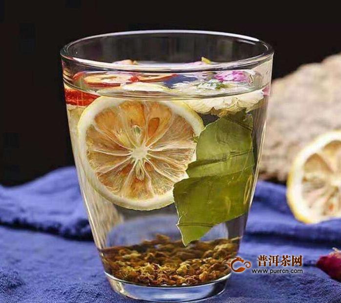荷叶茶可以减肥吗