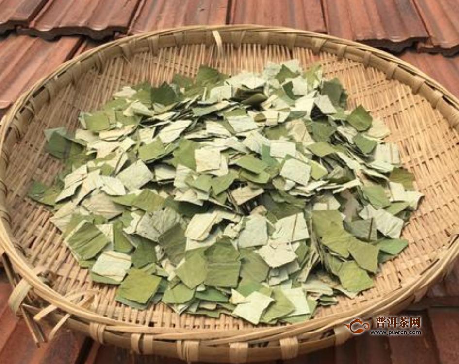 简述荷叶茶食用方法