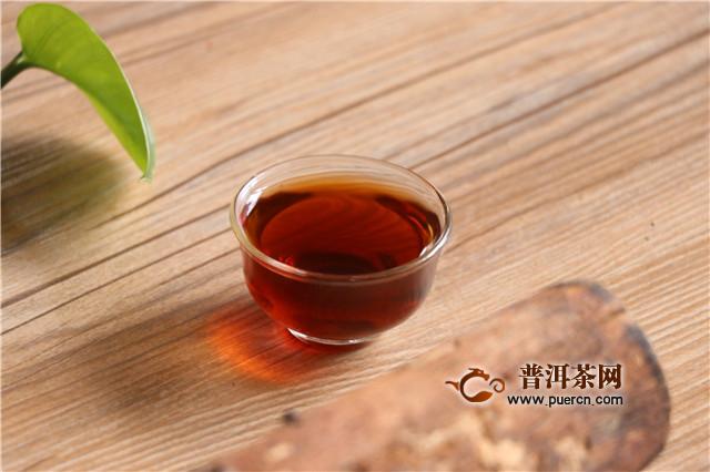 普洱茶香 大话熟茶