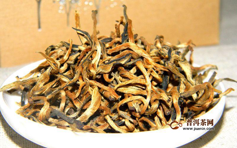 红茶的分类及其种类名称