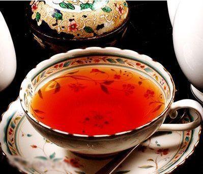 红茶的保健作用主要有哪些