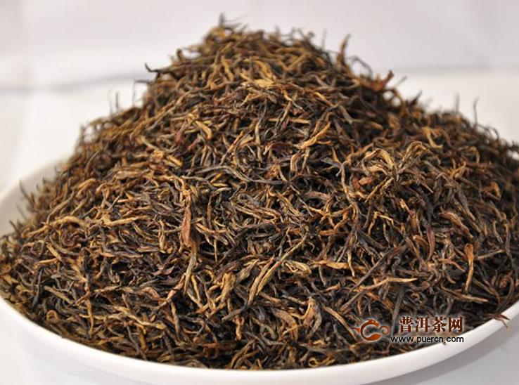 正山小种红茶的冲泡次数