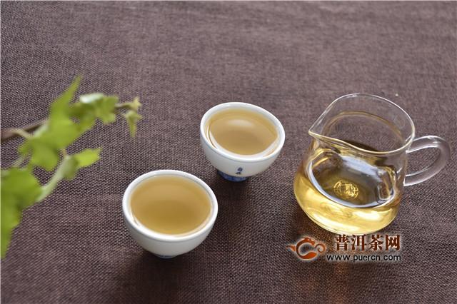事关你健康的普洱茶生茶