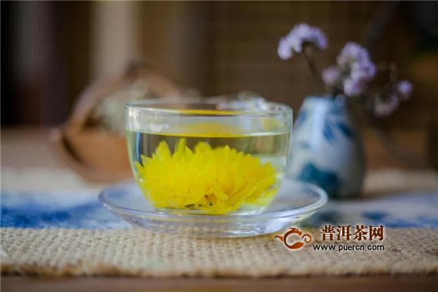 """秋季养生在""""润"""",这几种茶赶紧喝起来!"""
