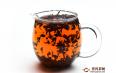 红茶表面有黄毛正常吗