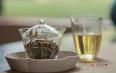 盖碗泡福鼎白茶的方法