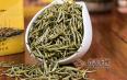 黄茶茶叶种类主要包括