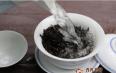 喝乌龙茶减肥的方法