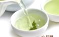 绿茶碧螺春的冲泡步骤