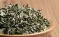 信阳毛尖绿茶的功能与作用