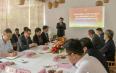 全国人大农业与农村委员会考察云茶产业投资集团