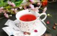饮用玫瑰花茶的作用好处