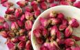 孕晚期的人能喝玫瑰花茶吗