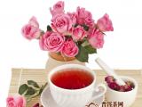 喝玫瑰花茶真的能祛斑是不是