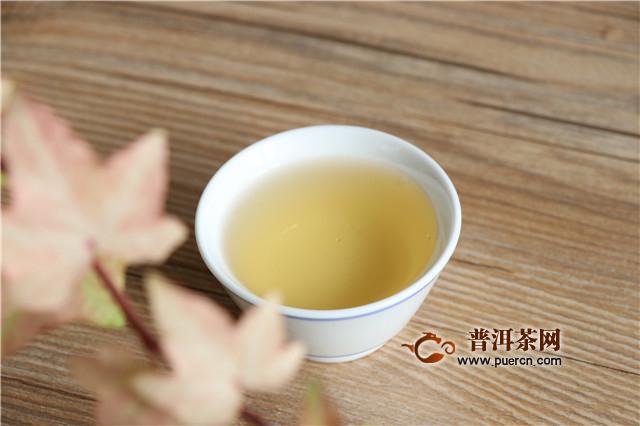 秋季去湿气应该喝哪些茶?