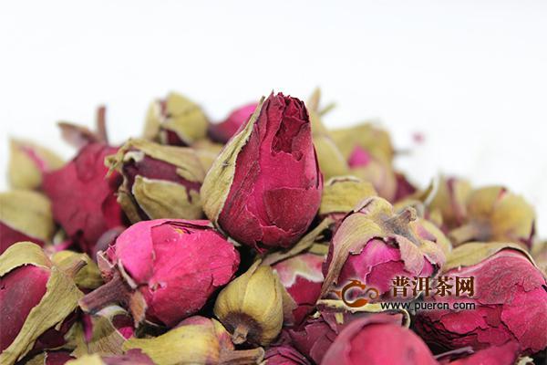 怎么喝玫瑰花茶能减肥