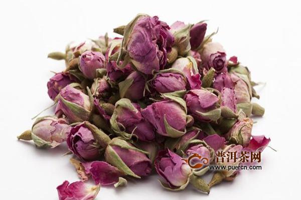 一般玫瑰花茶多少钱一斤