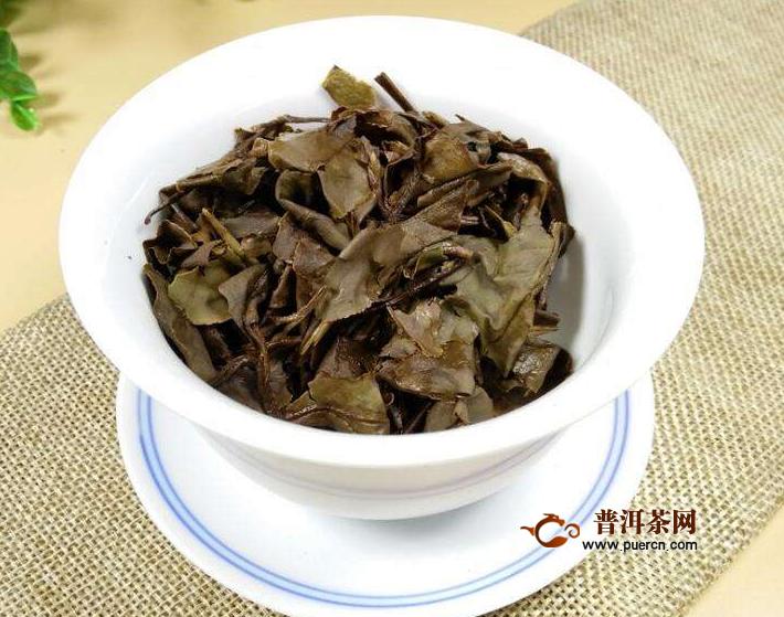 福鼎白茶正常分几个等级