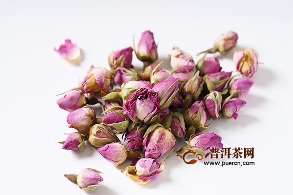 什么品种的玫瑰花茶品质高