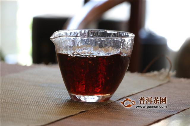 藏茶与安化黑茶的区别有哪些?