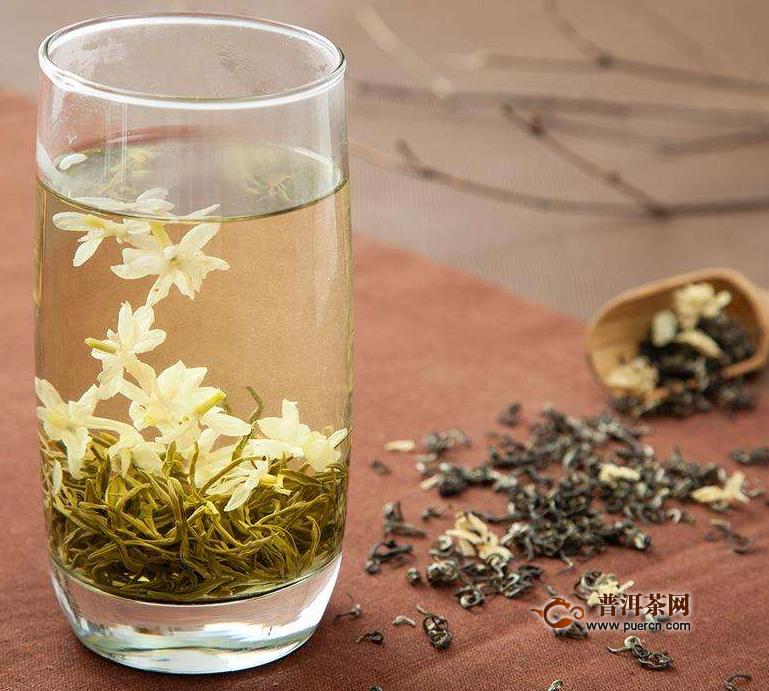 茉莉茶是什么类型的茶叶