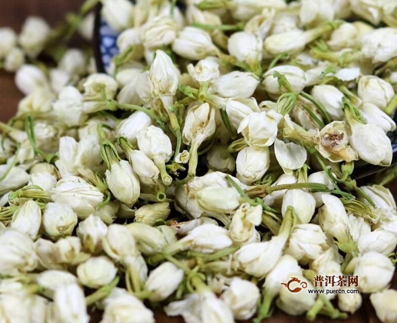 顶级茉莉茶是多少钱一斤