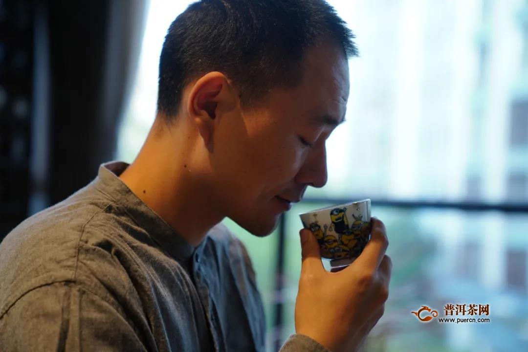 如何训练出有效的熟茶品鉴力?